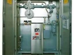 Испарительная установка FAS №20322 — 170 кг/ч