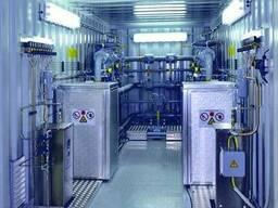 Испарительные установки FAS 3000 • 3000 (FAS 93584)