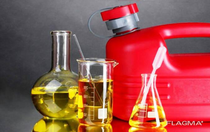 Испытания нефтепродуктов