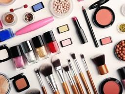 Испытания парфюмерно-косметической продукции