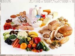 Испытания пищевой промышленности и сельского хозяйства
