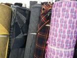 "Итальянские ткани оптом Пряжа оптом Одежда ""Made in Italy"" - фото 1"