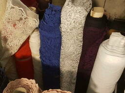 "Итальянские ткани оптом Пряжа оптом Одежда ""Made in Italy"""