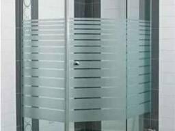 Изделия из стекла и зеркал на заказ