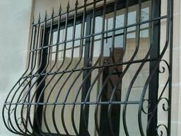 Изготавливаем Решетки любого дизайна и сложности! - фото 4