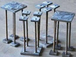 Изготовление и обработка деталей на токарных,фрезерных стонк
