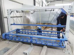 Изготовление и продажа оборудования: смесители и формы для г
