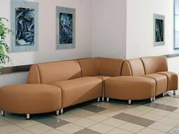 Изготовление мебели для зон ожидания