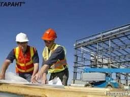 Изготовление металлоконструкций (навесы, фермы, заборы, )