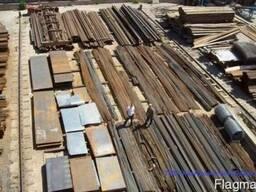 Изготовление металлоконструкций в Алматы