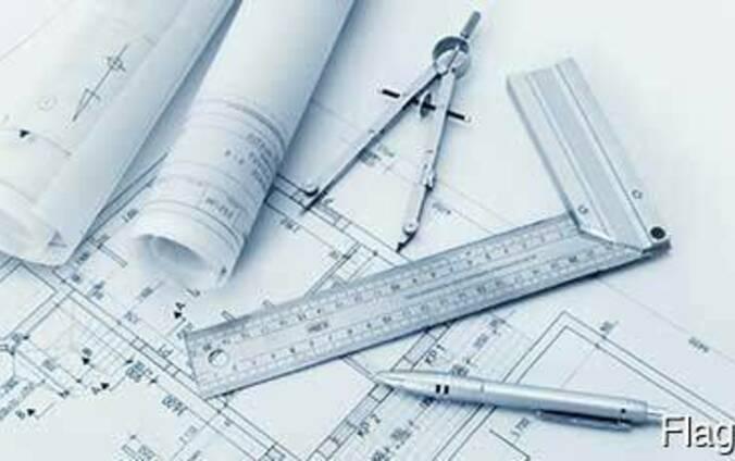 Изготовление проектно-сметной документации