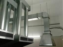 Изготовление вентиляции - фото 2