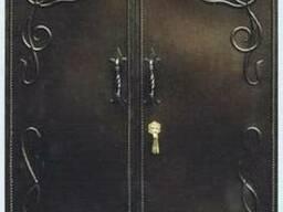 Изготовленик кованых дверей
