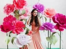Изолон ППЭ для изготовления объемных цветов