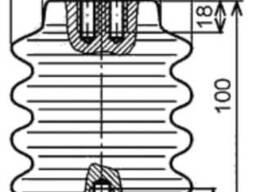 Изолятор ИОР 6-3,75 II УЗ