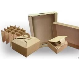 Качественное изготовление гофротары и гофрокартона