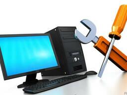 Качественный ремонт персональных компьютеров и моноблоков