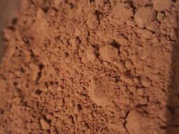 Какао алкализованный 10-12%