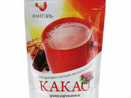 Какао напиток быстрораастворимый Лантель 150г
