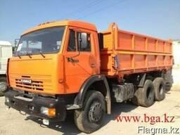 КАМАЗ 45143-012-15 сельхозник