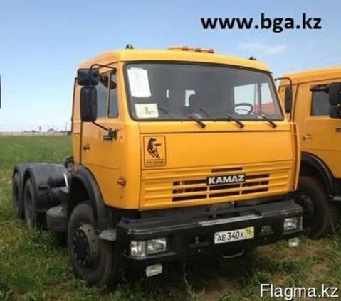 КамАЗ54115 седельный тягач