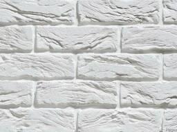 Камень декоративный Альпенхоф белый