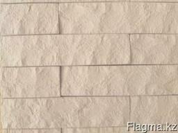 Камень декоративный Оникс бежевый - фото 1