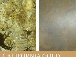 Каменный шпон Translucent (California Gold)
