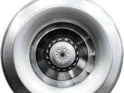 Канальный круглый вентилятор ВКК 100М
