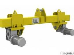 Кантователь промышленный подвесной с электроприводом