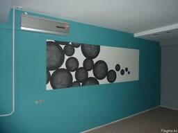 Капитальный ремонт квартир в Алматы