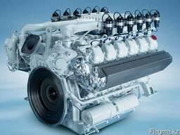 Капитальный ремонт любых двигателей