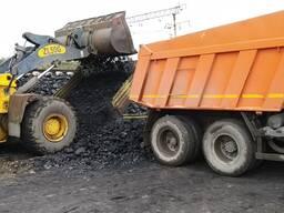 Уголь каражара сортовой с доставкой
