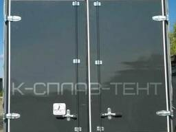 Каркасы, порталы, задние ворота на грузовой автотранспорт. - фото 4