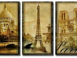 Картины на холсте - фото 1