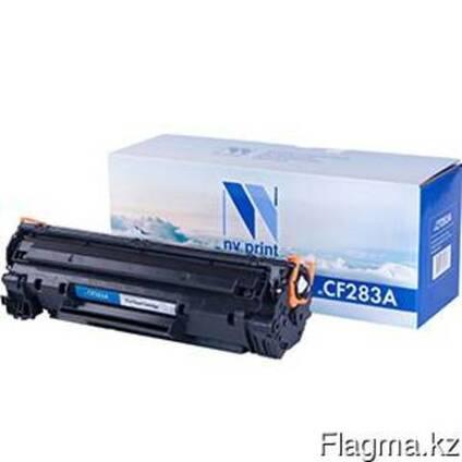 Картридж лазерный CF283A для Pro M125/M126/M127/M201/M225MFP