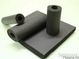 Каучуковая теплоизоляция,изоляция труб и поверхностей K-FLEX