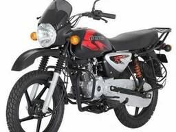 Kawasaki -Bajaj Boxer