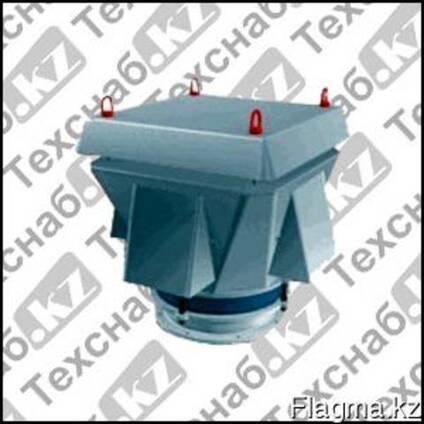 КДC-3000, клапаны дыхательные совмещенные