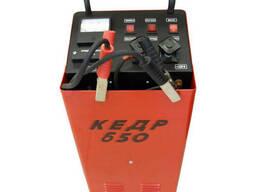 Кедр-650А Пуско-Зарядное Устройство