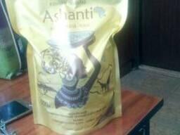"""Кенийский гранулированный чай """"Ashanti""""чайная кесе в подарок"""