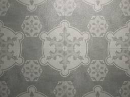 Керамогранит, Орнамент, 300х300мм, 3S29