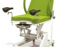 КГР-05 Кресло гинекологическое