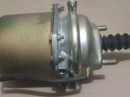 Кгруг поворотный, энергаккумулятор (камера тормозная) камаз