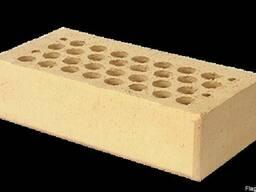 Кирпич керамический кремовый одинарный БЦ
