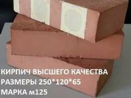 Кирпич строительный. Талдыкорган