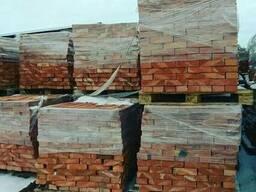 Кирпичи для мазаров, заборов и несущих стен