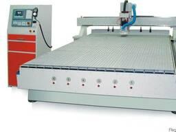 Китайские Фрезерно-гравировальный станок с ЧПУ 2000*3000 мм,