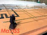 Кладочная сетка из композитной арматуры - фото 5