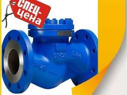 Клапан обратный нерж. Ду 80 3'' AISI 316 88, 9 мм